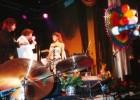 Tuntenball Hamburg mit Ireen Cheer
